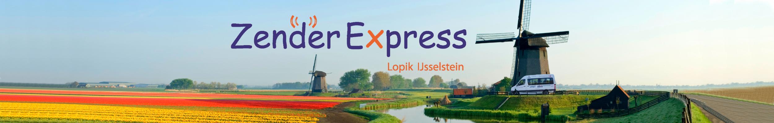 Zender express